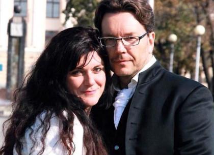 Lana und Martin