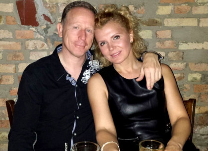 Tanja und Karl-Heinz