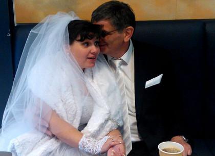 Tatyana und Rolf