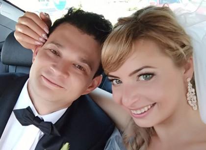 Julia und Manfred