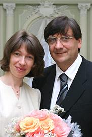 Olga und Georg