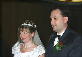 Olga und Matthias