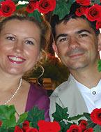 Katja und Markus
