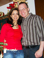 Angi und Tom