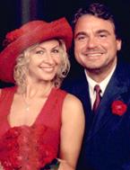 Julia und Michael
