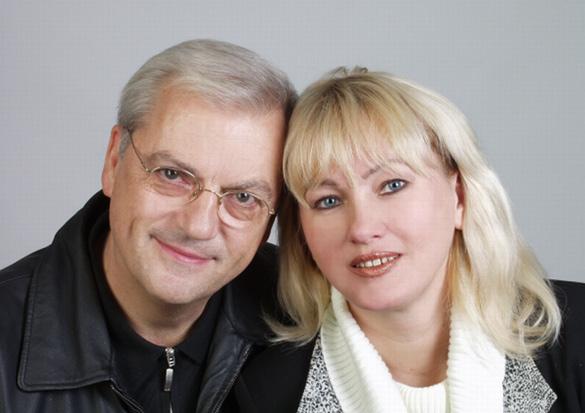 Natalie und Walter