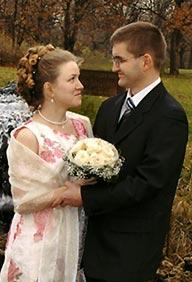 Olga und Ralf
