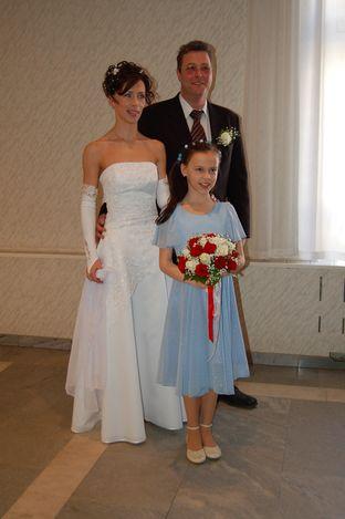 Irina und Stefan
