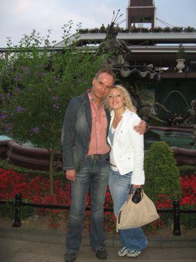 Elena und Klaus