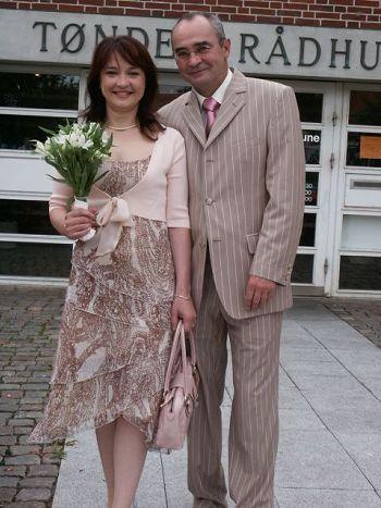 Tanja und Franz