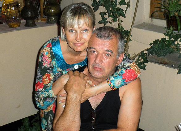 Vera und Christian