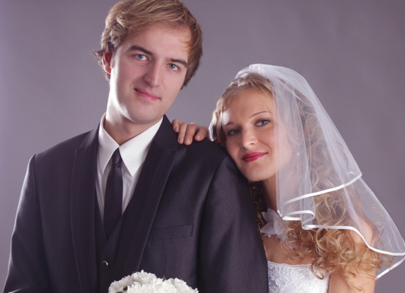 Anna und Daniel