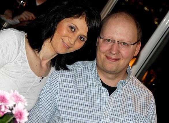 Anzhelika und Martin